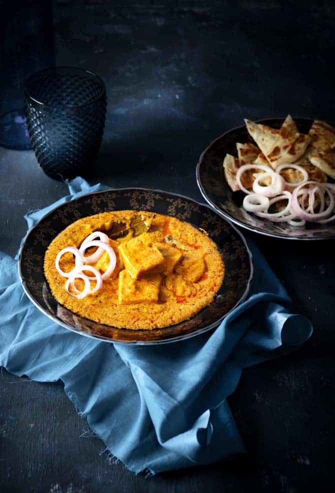 Paneer lababdar best recipe by cubes n juliennes paneer lababdar forumfinder Images