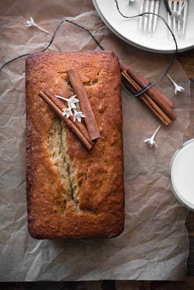 Best Classic Banana Bread Recipe