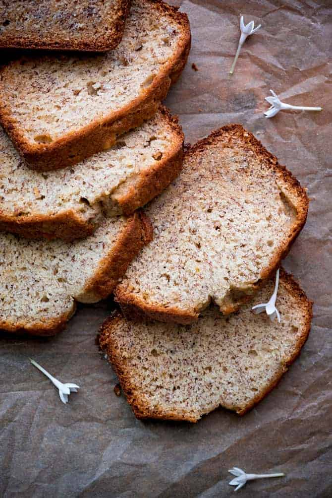 Best Banana Cinnamon Bread Recipe