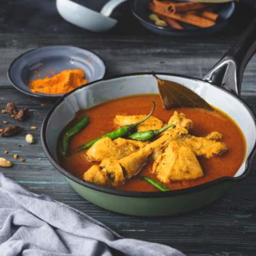Best Country Chicken Curry Recipe