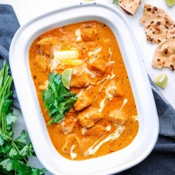 How to make best Butter Chicken at home