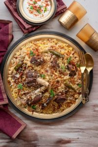 Lucknowi Mutton Pulao Recipe. How to Make Gosht yakhni pulao recipe