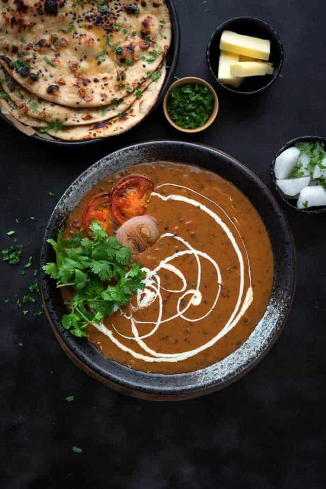 Authentic Dal makhani, Punjabi Dal Makhani Recipe, How to make dal makhani restaurant style, dal makhni recipe, black dal recipe, kali dal recipe