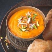 Gujarati Aamras Recipe, Indian Mango Pulp, Aamras puri, mango ars